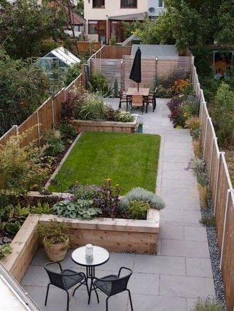 Backyard Idea Tropical Garden Designs Ideas