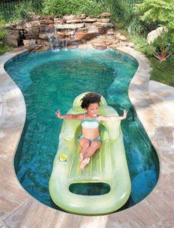 Backyard Pond Designs Ideas