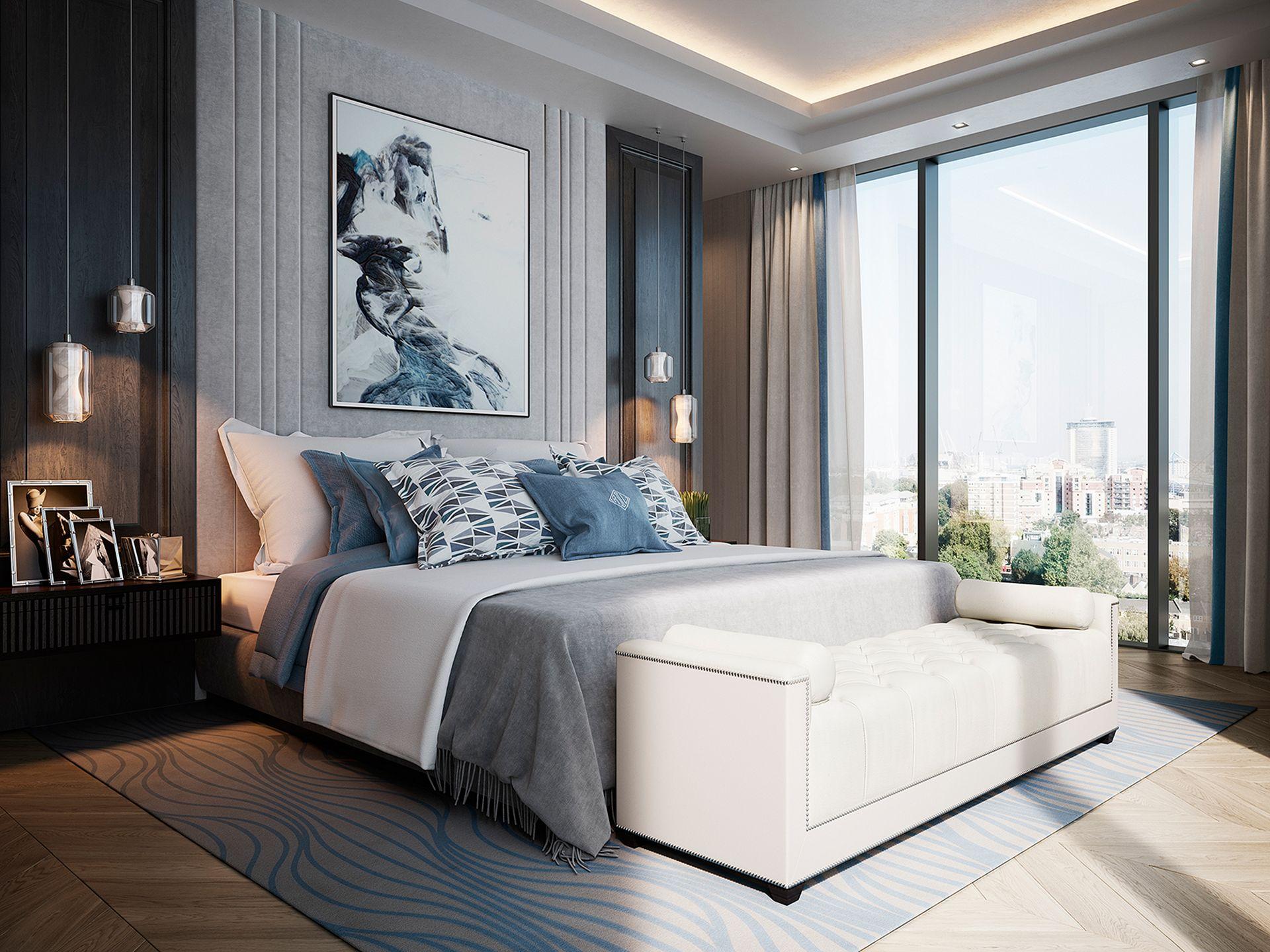 Beautiful Modern Teen Girl Bedroom Ideas (Beautiful Modern ... on Beautiful Room Design For Girl  id=47148