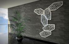 Decorative Wall Panels Design Ideas