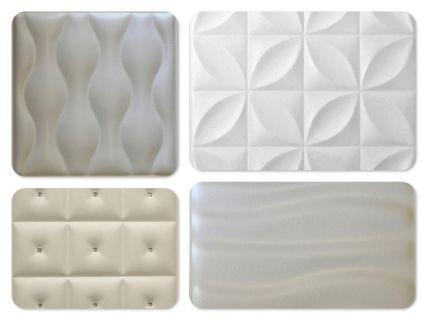 Decorative Wall Tile Panels