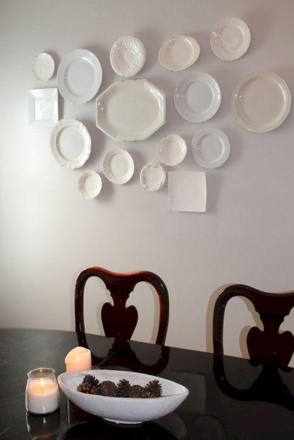 Dining Idea Room Wall Decor Plate