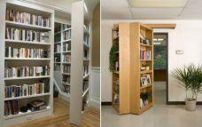 Hidden Room Design Ideas
