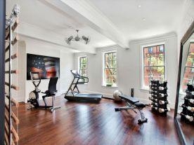 Home Gym Design Ideas