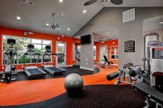 Homes Gym Design Ideas