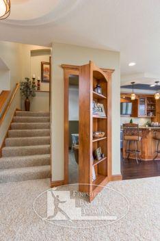 House Hidden Rooms In Basements