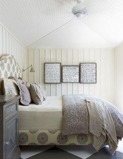 Lake Cottage Bedroom Interiors