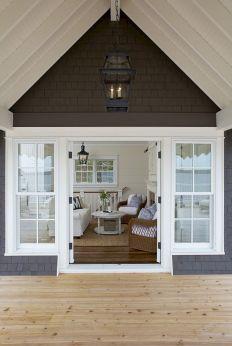 Lake Cottage Interior Decorating
