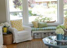 Living Lake House Cottage Decor