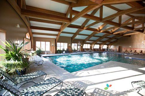 Most Beautiful Hotel Pools Indoor