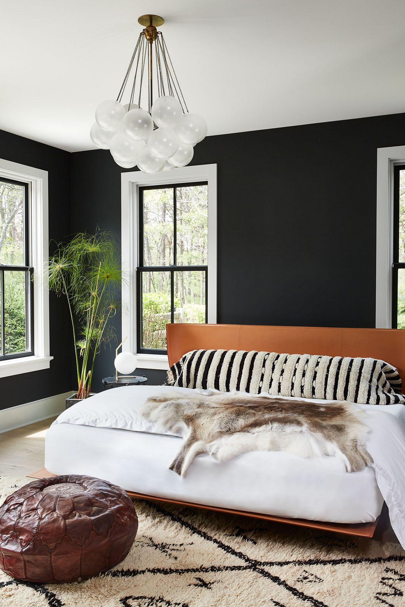 Romantic Master Bedroom Decorating Ideas (Romantic Master ... on Boho Master Bedroom Ideas  id=53022