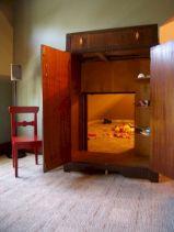 Secret Narnia Room