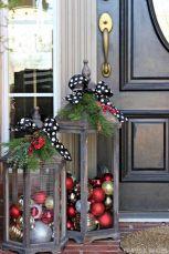 Simple Christmas Decoration Ideas 38