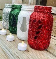 Simple Christmas Decoration Ideas 42