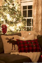 Simple Christmas Decoration Ideas 55