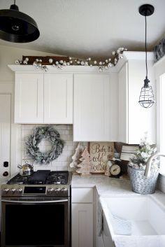 Simple Christmas Decoration Ideas 61