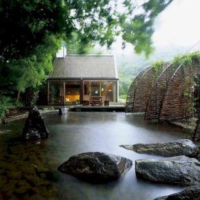 Swedish Sauna House