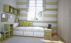 Teen Bedroom Room Idea