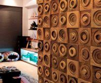 Wood Wall Panels Decoratives