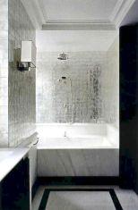 33+ Amazing Mirror Bathroom Tiles For Bathroom Looks Luxurious 10