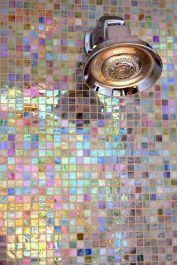 33+ Amazing Mirror Bathroom Tiles For Bathroom Looks Luxurious 220
