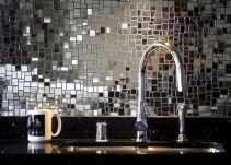 33+ Amazing Mirror Bathroom Tiles For Bathroom Looks Luxurious 80