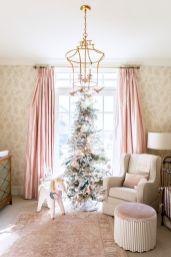 Awesome Christmas Bedroom Design 27