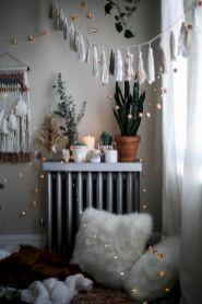 Awesome Christmas Bedroom Design 8