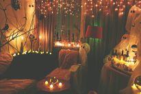 Bedroom Halloween Decorations 120