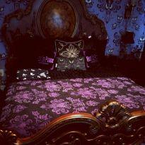 Bedroom Halloween Decorations 124