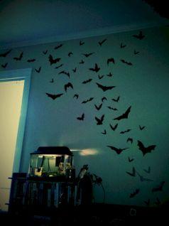 Bedroom Halloween Decorations 14