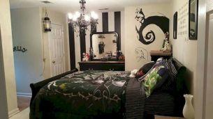 Bedroom Halloween Decorations 18