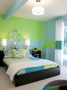 Best Color Modern Bedroom Design 13