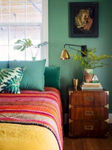 Best Color Modern Bedroom Design 15