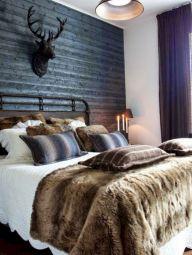 Best Color Modern Bedroom Design 24