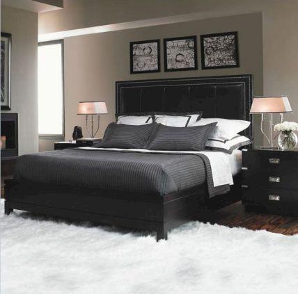 Best Color Modern Bedroom Design 39
