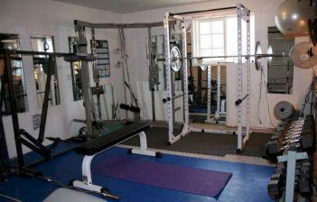 Best Home Gym