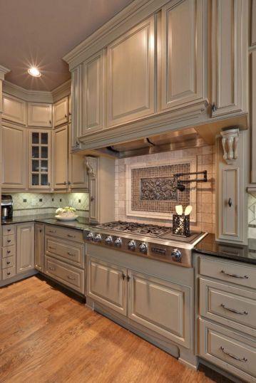 Best Traditional Kitchen Design Ideas 13