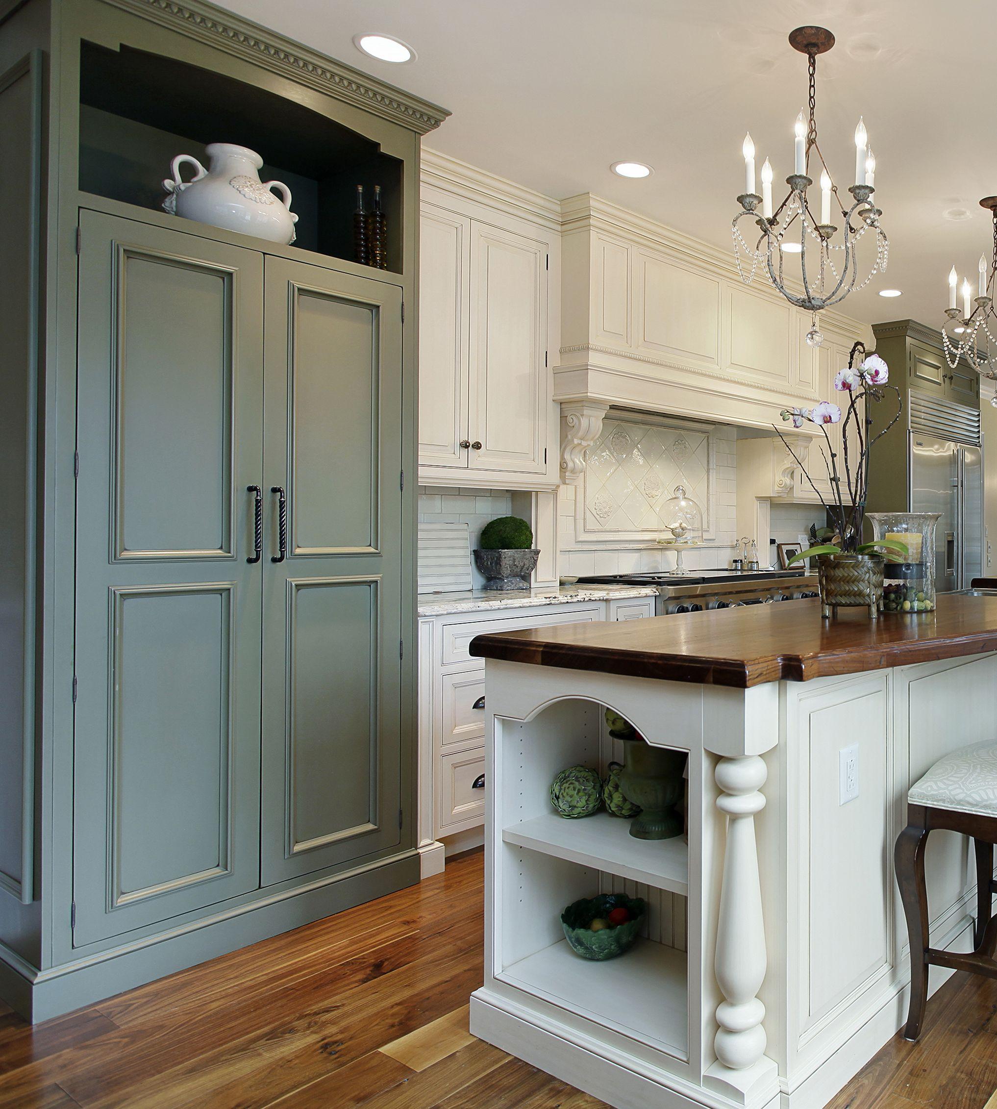 Best Traditional Kitchen Design Ideas 15