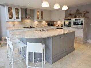 Best Traditional Kitchen Design Ideas 18