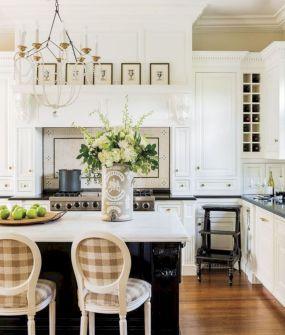 Best Traditional Kitchen Design Ideas 20