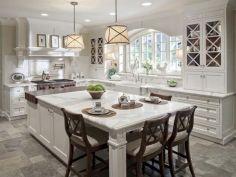 Best Traditional Kitchen Design Ideas 29