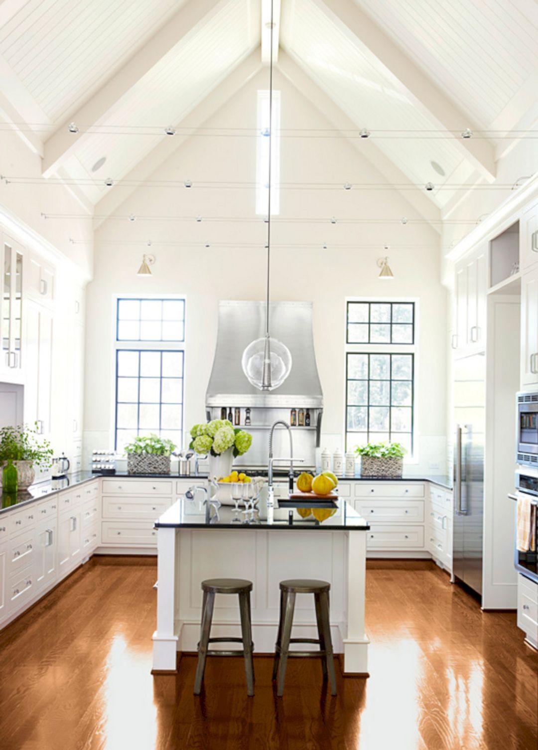 Best Traditional Kitchen Design Ideas 30