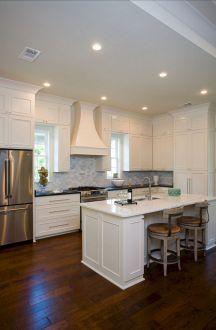 Best Traditional Kitchen Design Ideas 31