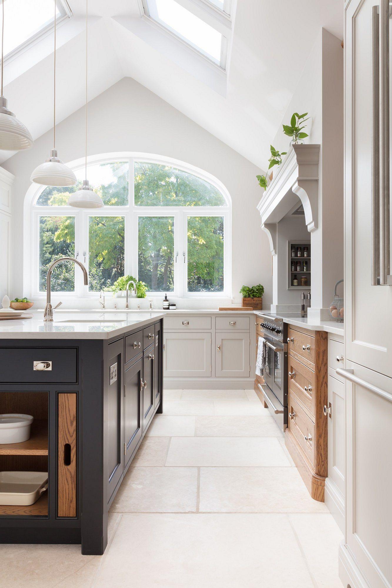 Best Traditional Kitchen Design Ideas 32