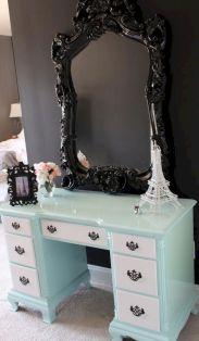 DIY Makeup Vanity Design Ideas 7