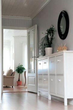 Entryway Shoe Storage Cabinets
