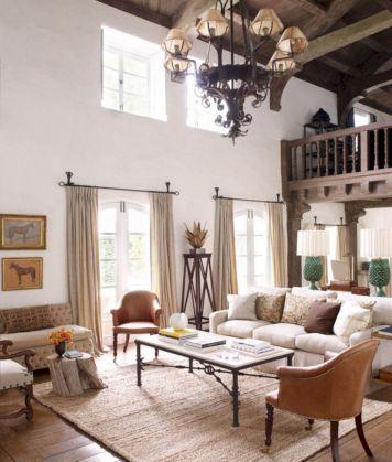 Gorgeous Modern Mediterranean Homes 122