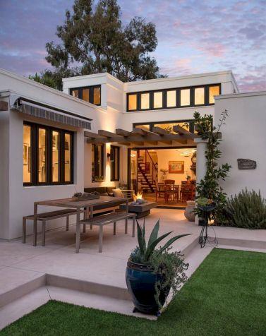 Gorgeous Modern Mediterranean Homes 133