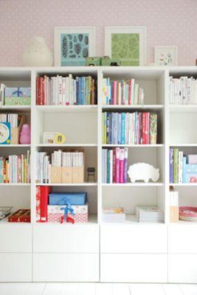 IKEA Besta Storage Ideas